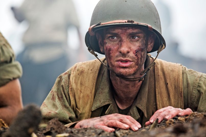 hacksaw ridge Mel Gibsons Back from Hell and He Wants a Happy Ending