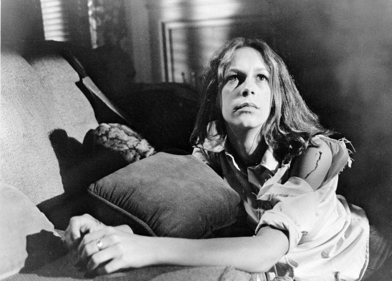halloween strode The Making of John Carpenters Halloween