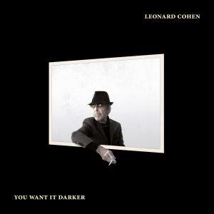 leonard cohen Top 50 Albums of 2016