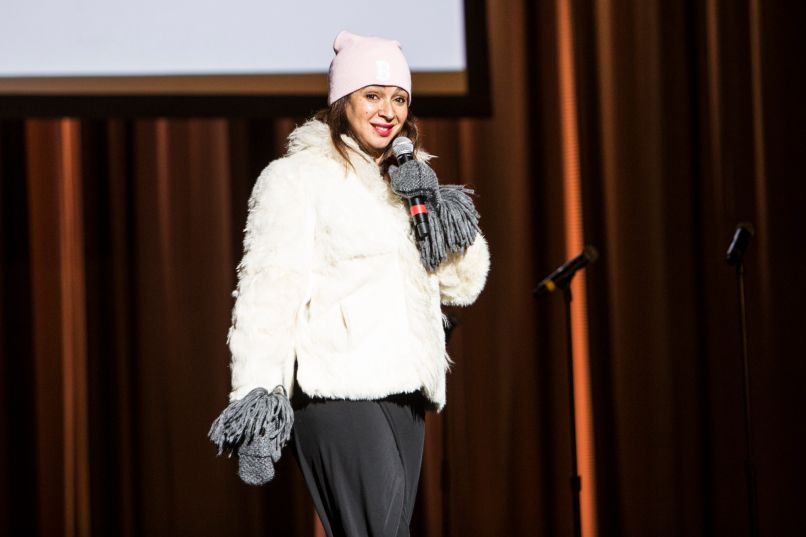 maya rudolph 03 Festival Supreme 2016: The 10 Biggest Laughs