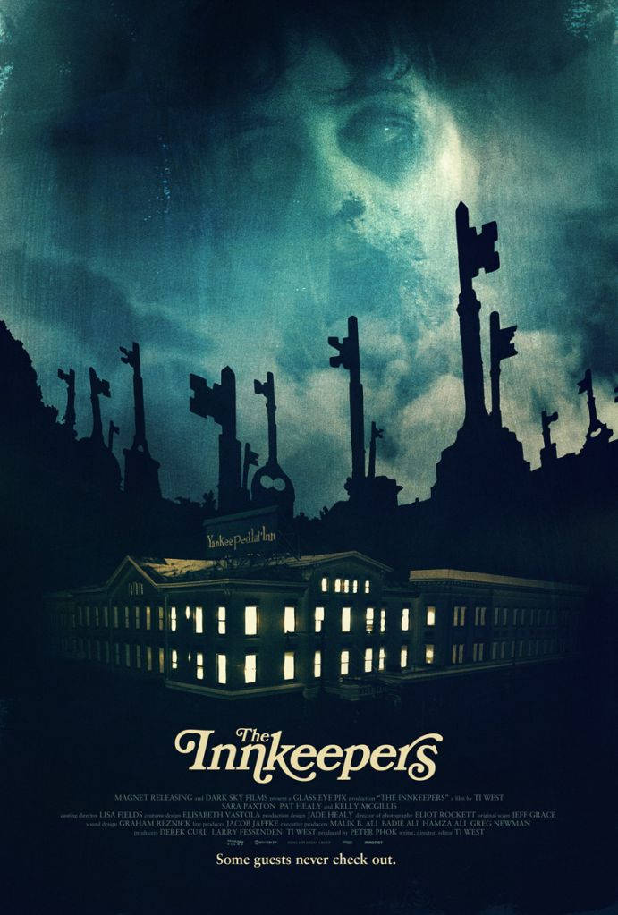 the innkeepers In 2011, The Innkeepers Explored Millennial Depression