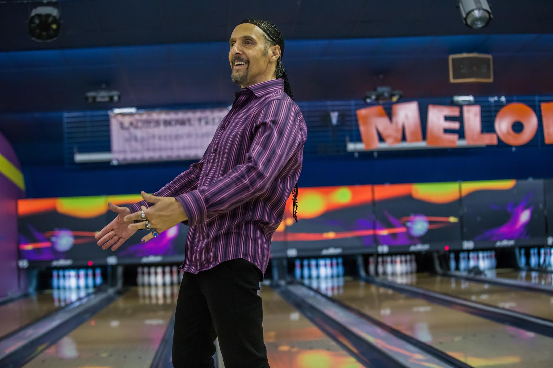 unnamed6 John Turturro shares first look at his Big Lebowski sequel, because nobody fucks with the Jesus