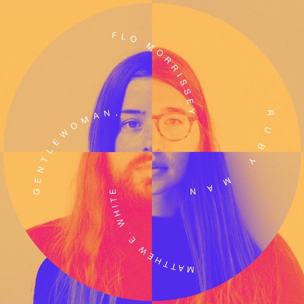 15129057 1340334109364190 298201014958316572 o 1479484268 640x640 Matthew E. White and Flo Morrissey release new covers album: Stream/download