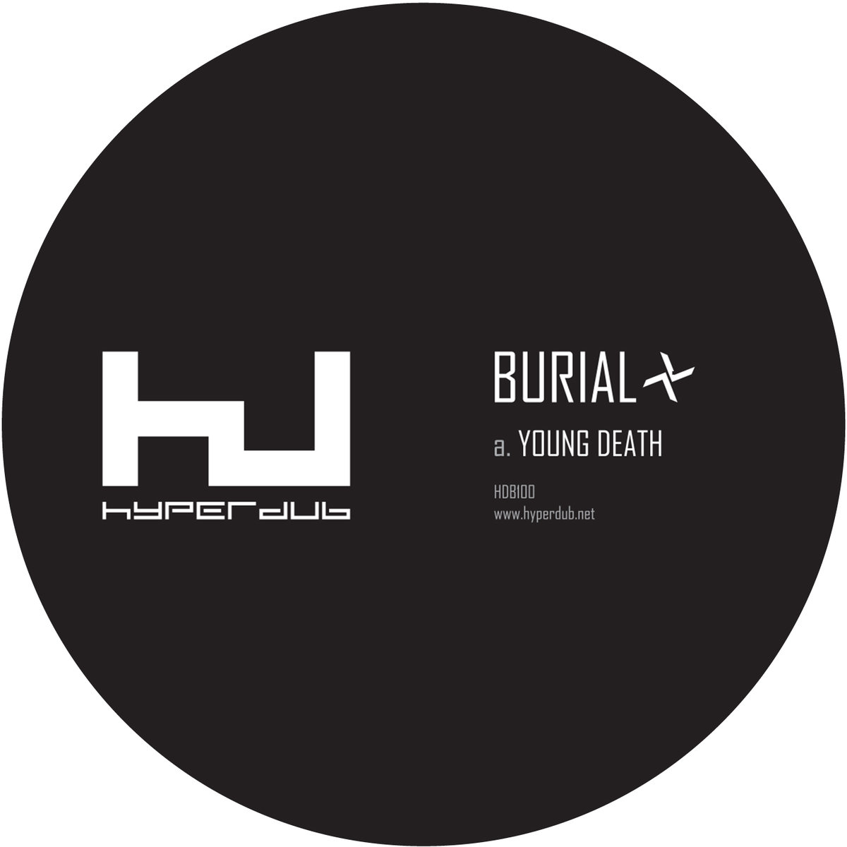a1912058188 10 Burial shares two new songs Young Death and Nightmarket    listen