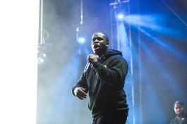ASAP Ferg // Photo by Philip Cosores