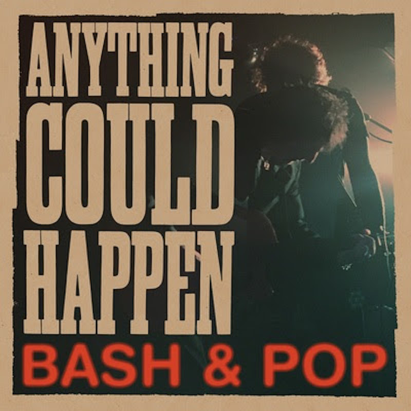 bash pop album Tommy Stinson previews new Bash & Pop album with On the Rocks    listen