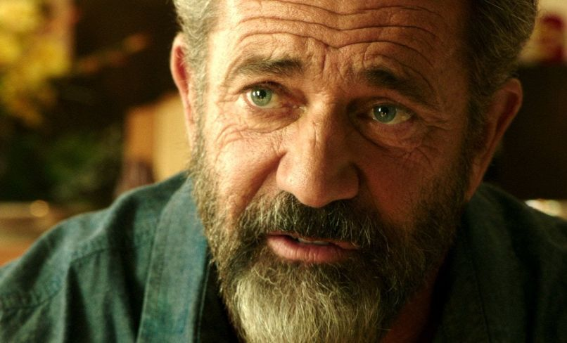 mel gibson Mel Gibsons Back from Hell and He Wants a Happy Ending