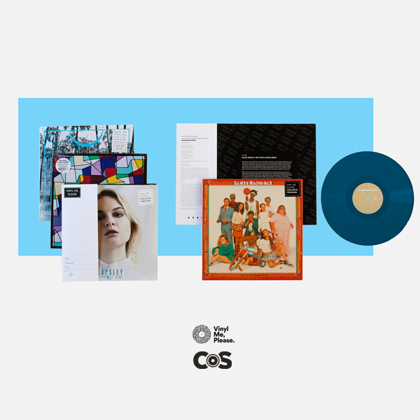 s600 beatbundle CoS and Vinyl Me, Please. Offer Exclusive Record Bundles for Black Friday!
