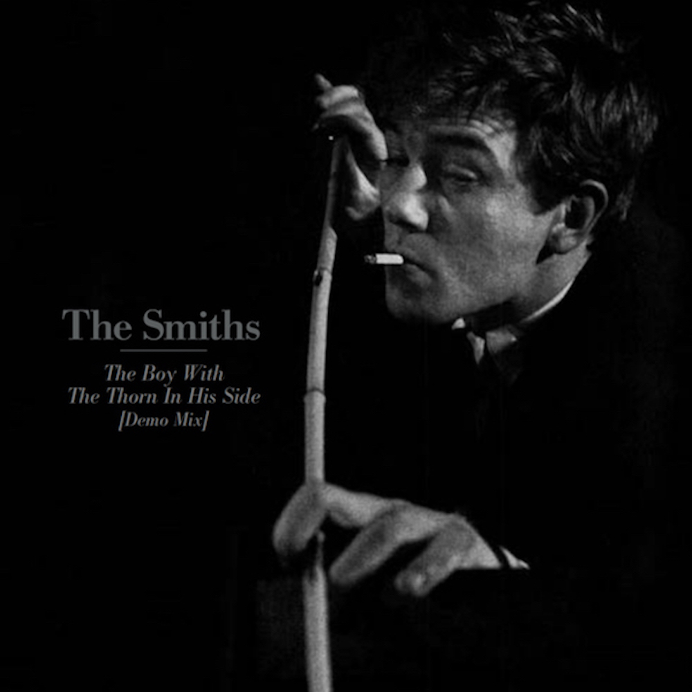 the smiths new single The Smiths to release 7 inch single featuring two unreleased tracks