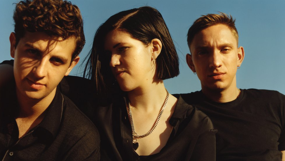 thexx Governors Balls 2017 Lineup: One Day Later