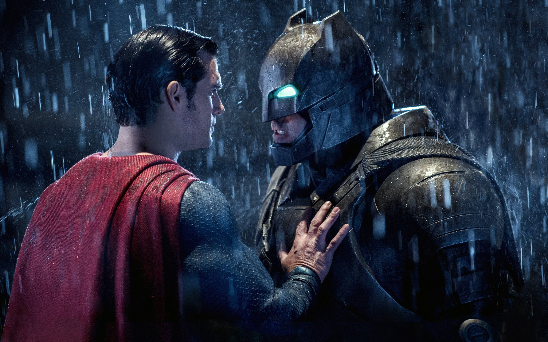 1448555663 batman vs superman wallpaper5 Who Won? Ranking the Comic Book Movies of 2016