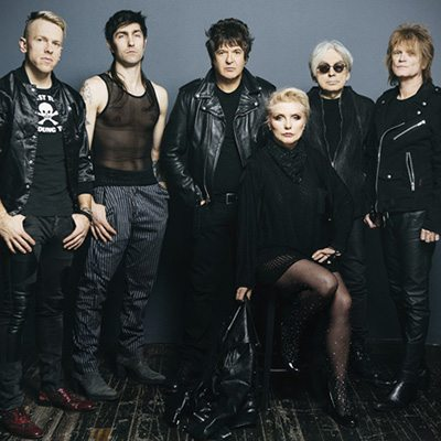 blondie The 50 Most Anticipated Albums of 2017