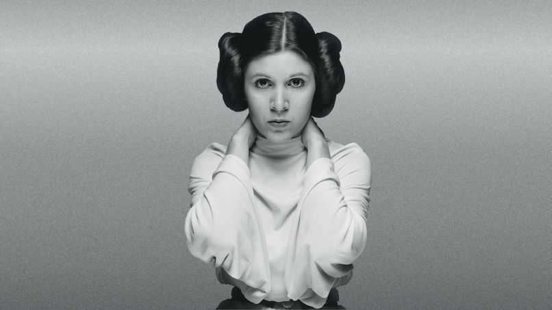 carrie fisher Five Reasons Carrie Fisher Ruled Our Galaxy