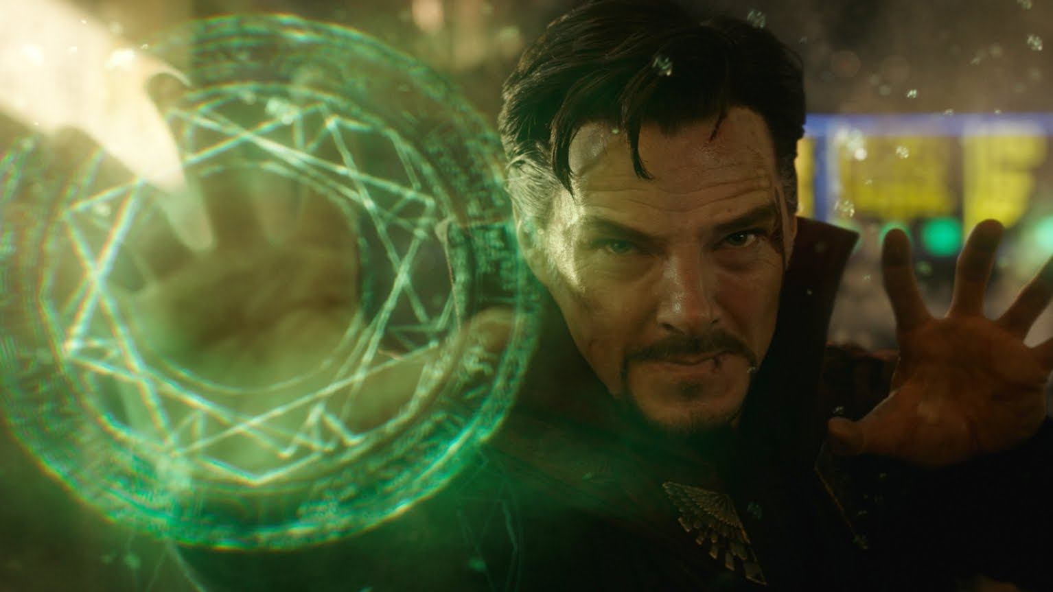 doctor strange 12 Who Won? Ranking the Comic Book Movies of 2016