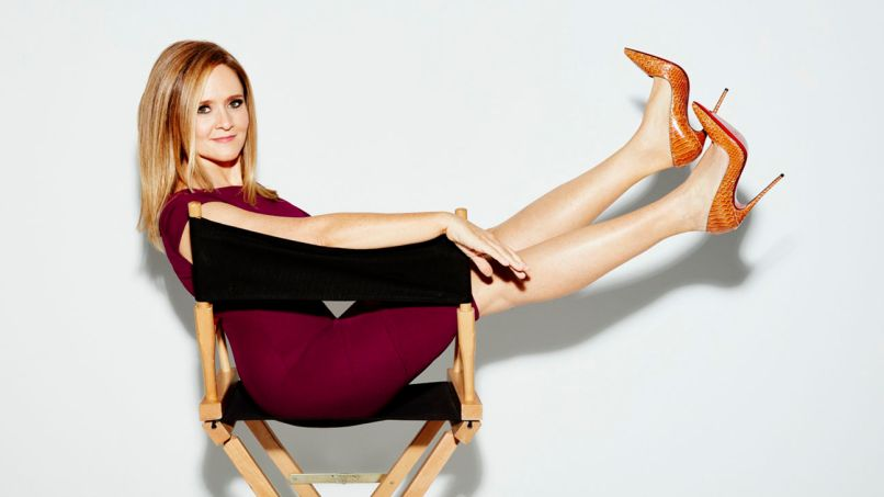 full frontal with samantha bee Which TV Network is Having the Best Year?