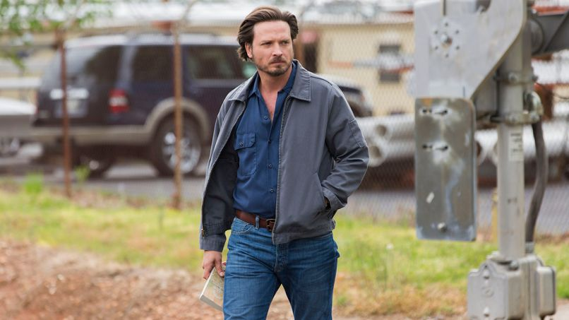 rectify Top 100 TV Shows of the 2010s