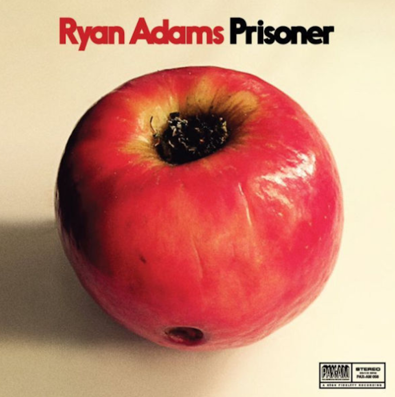 ryan adams prisoner vinyl barnes noble exclusive Ryan Adams announces new album, Prisoner, shares first single Do You Still Love Me?    listen