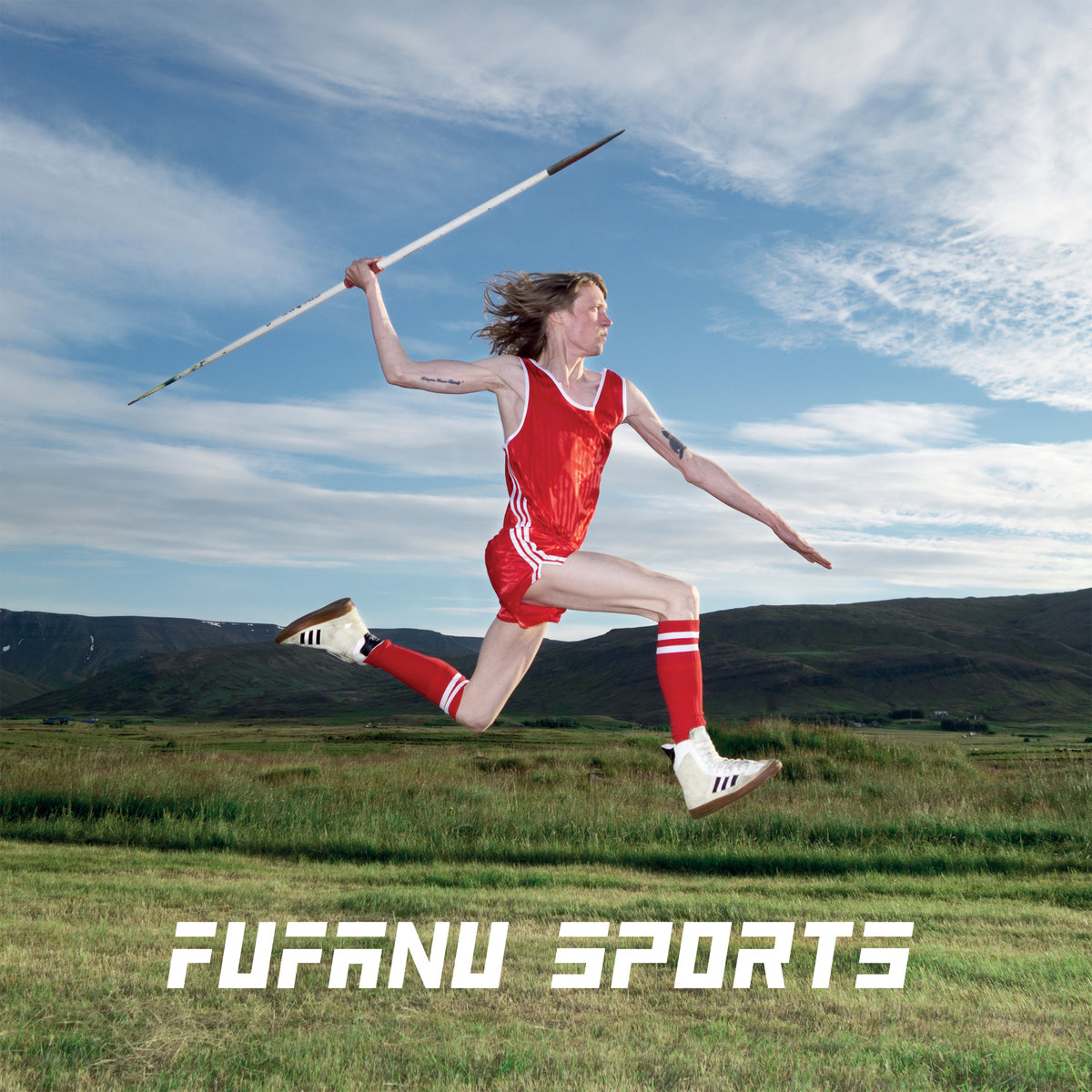 a1406601056 10 Icelands Fufanu revolt against complacency on new song Liability    listen