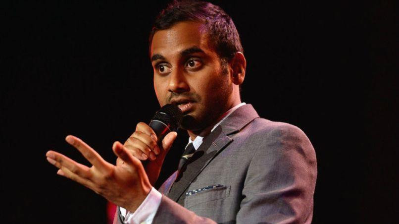 Aziz Ansari Stand-Up