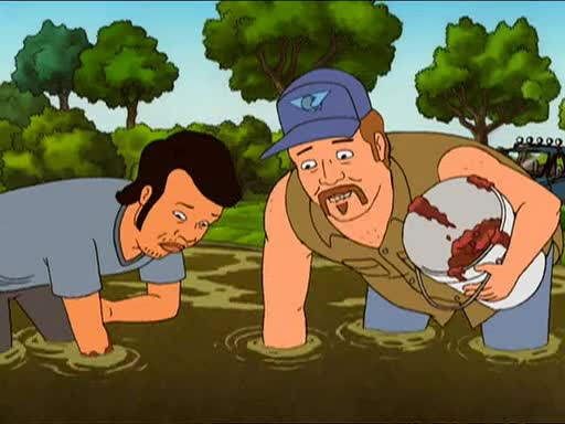 king of the hill season 8 episode 21 the redneck on rainey street King of the Hills Top 20 Episodes