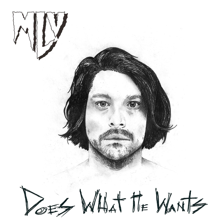 mlv lp 1500x Matthew Logan Vasquez amplifies his agitation on new solo single Same    listen