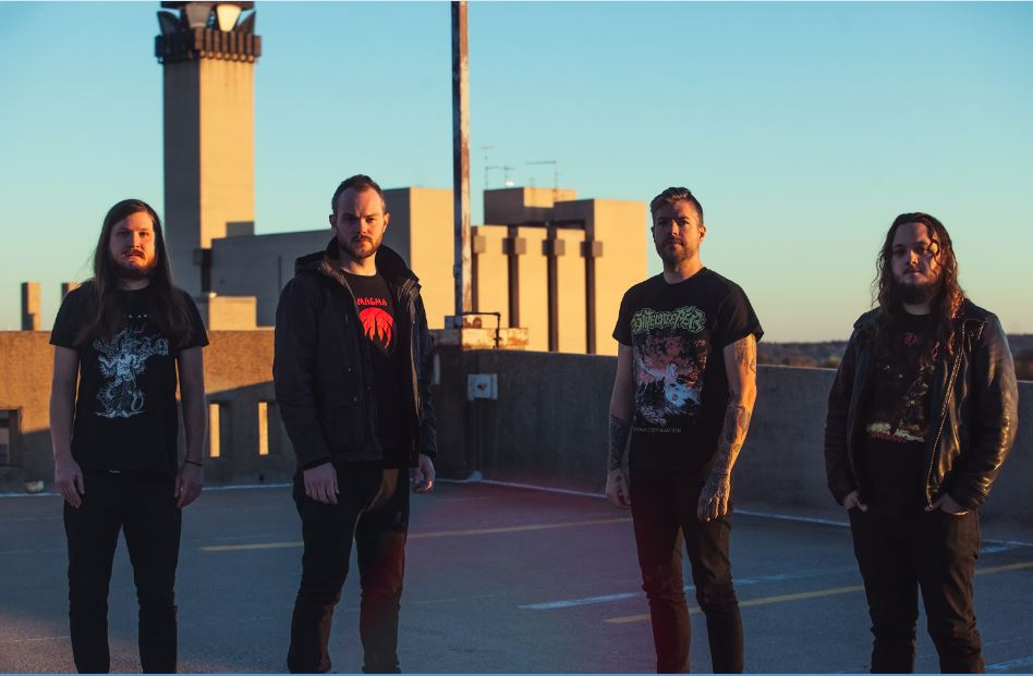 pallbearer The 10 Most Anticipated Metal Albums of 2017