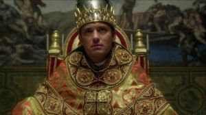 the young pope the young pope