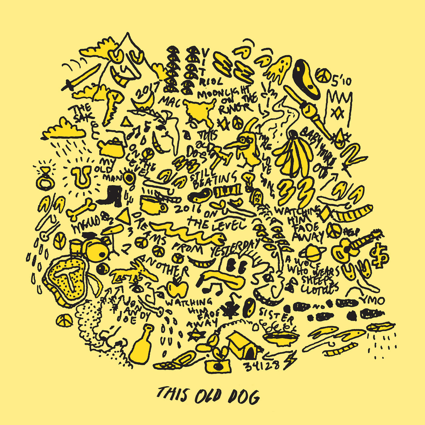 unnamed 23 Mac DeMarco announces new album, This Old Dog, shares title track and My Old Man    listen