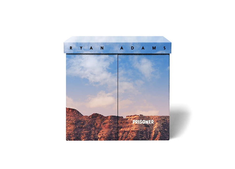 unnamed 81 Ryan Adams announces END OF THE WORLD box set, features action figures and 17 bonus tracks from Prisoner