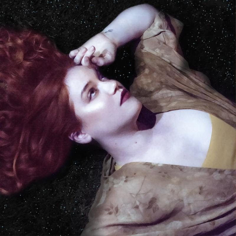 anna wise feminine act 2 artwork Anna Wise breaks out interpretative dance moves in video for new track Coconuts    watch