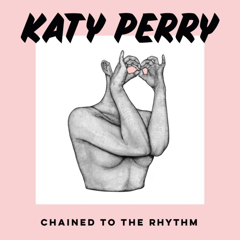 chained katy perry Katy Perry returns with disco fever on new single Chained to the Rhythm    listen