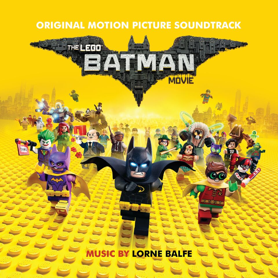 Nashville songwriter Kirsten Arian previews The LEGO Batman Movie OST with rallying song Invincible    listen