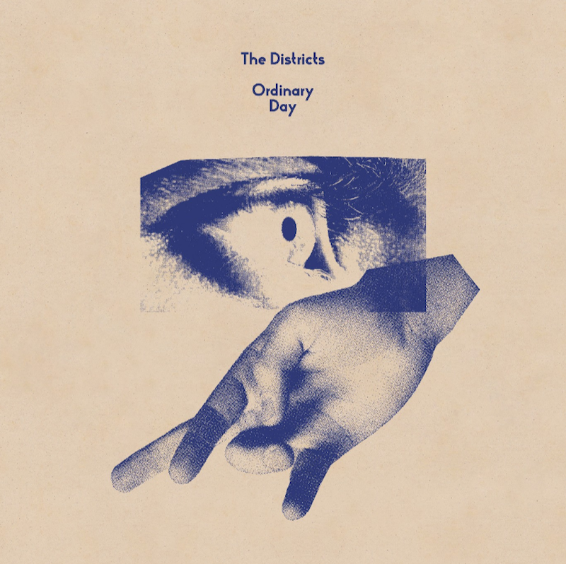 ordinary day districts The Districts reveal new single Ordinary Day    listen