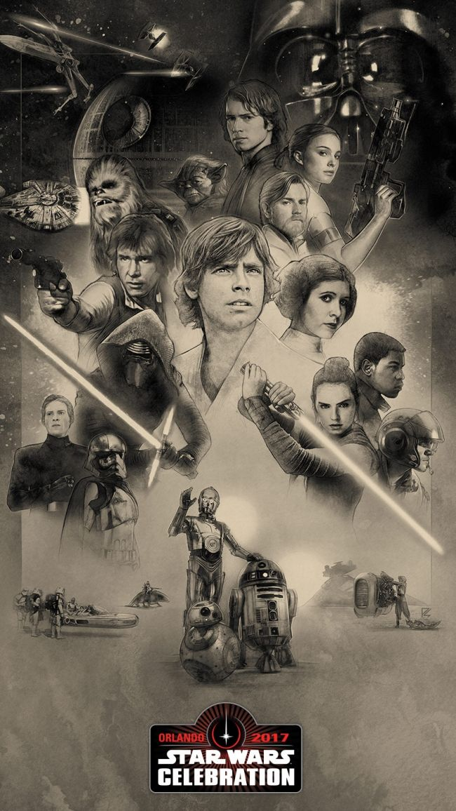 star wars celebration Its looking likely that the original cuts of Star Wars will get re released this year