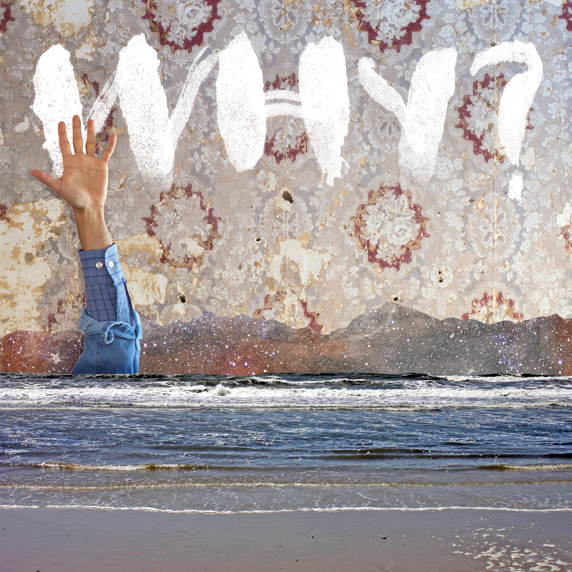 why mohlhean albumcover WHY? premiere new album Moh Lhean: Stream