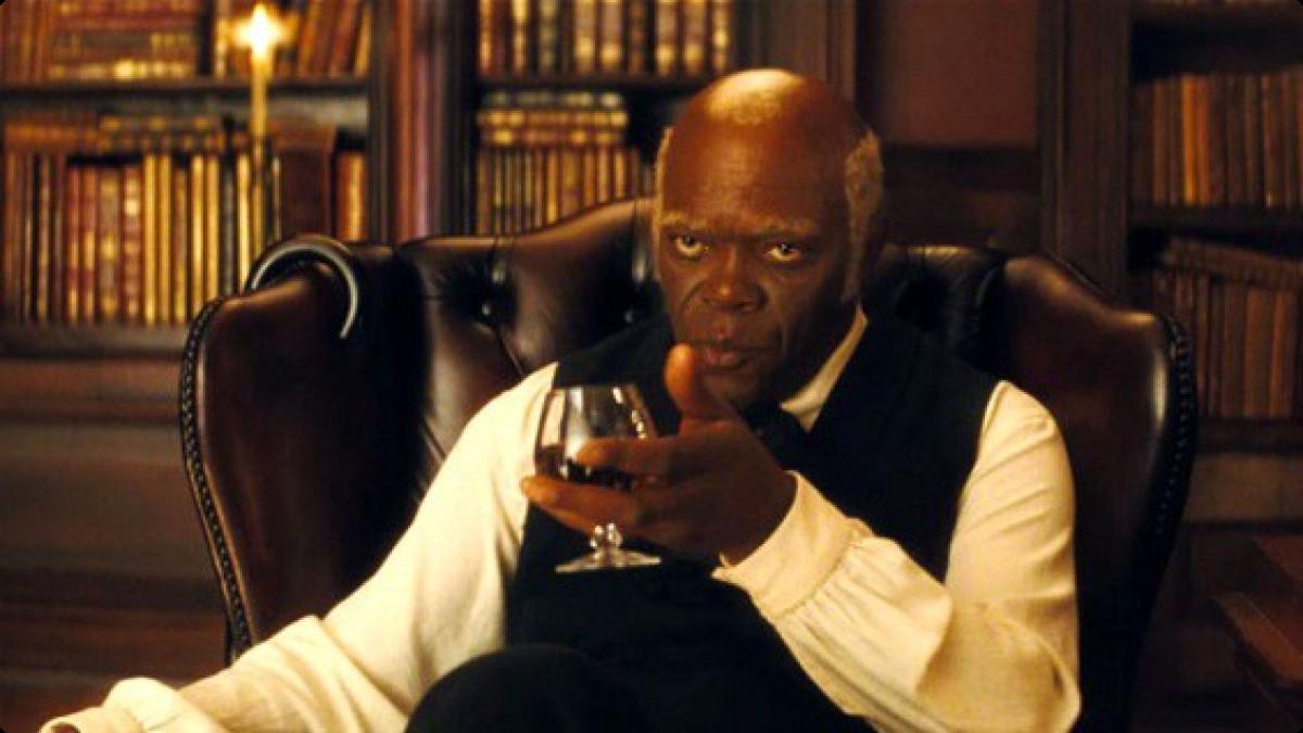 121412 video django unchained samuel l jackson Samuel L. Jacksons Top 10 Performances