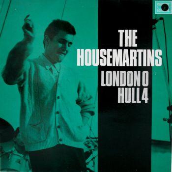 Housemartins London Hull