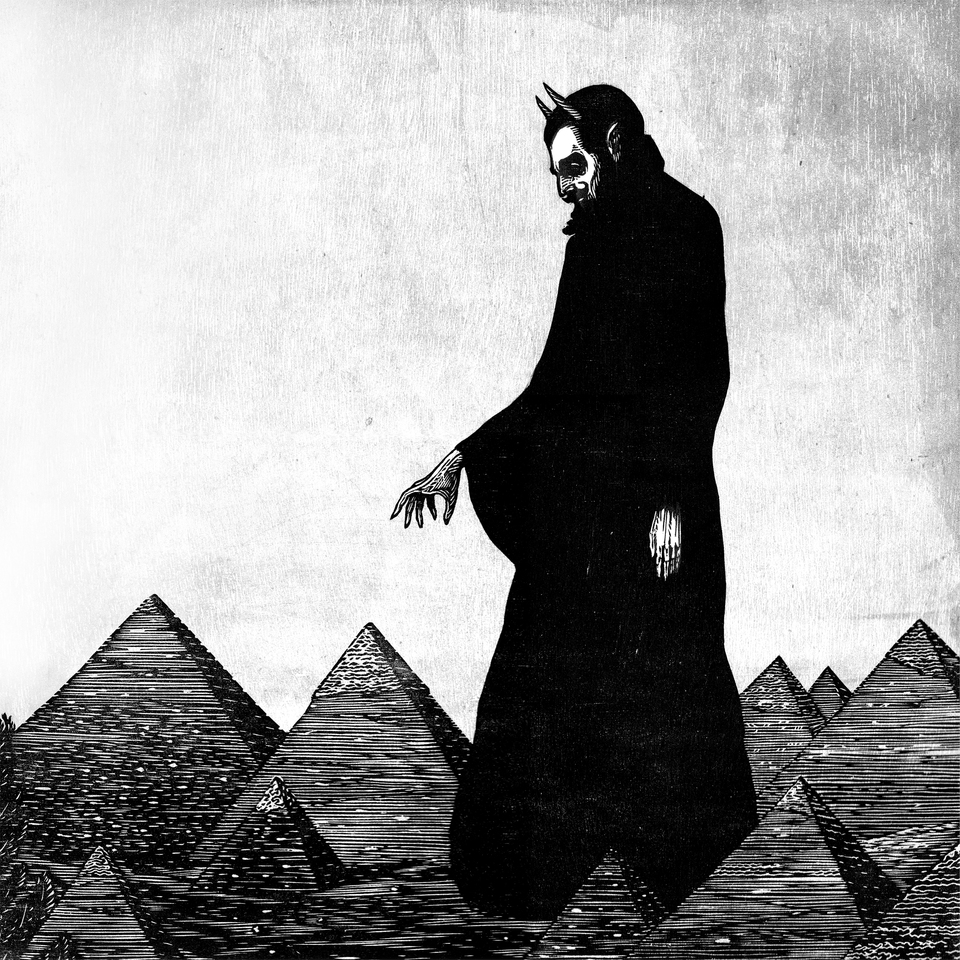 afghanwhigs inspades 3000px The Afghan Whigs unveil new album In Spades: Stream