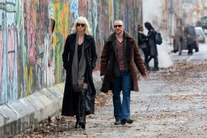 atomic blonde 1 Coldest City, The