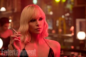 atomic blonde 2 Coldest City, The