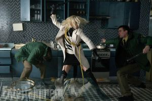atomic blonde 3 Atomic Blonde (2017)