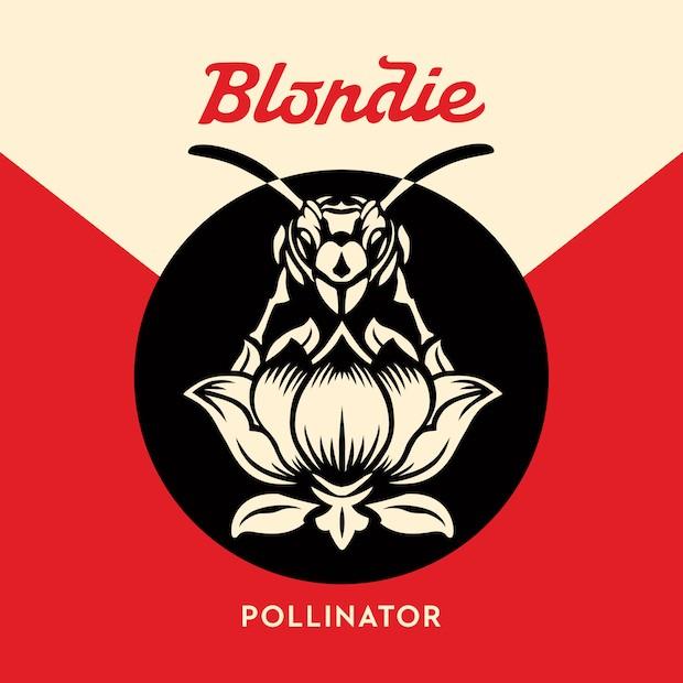 blondie pollinator digital 1485960471 compressed Blondie share star studded new album Pollinator: Stream/download