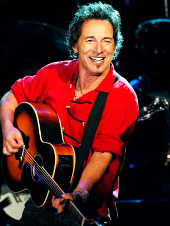 bruce springsteen 92 Making a Better Album Out of Bruce Springsteens Human Touch and Lucky Town