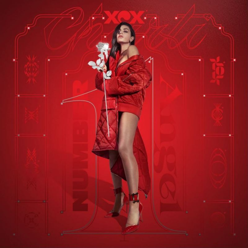 charli xcx number 1 angel Charli XCX releases new mixtape, Number 1 Angel: Stream/download