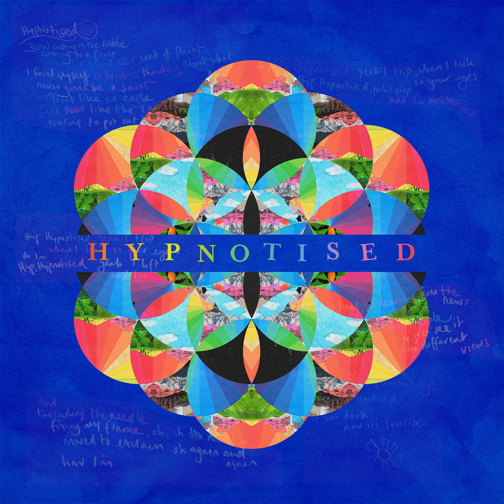 coldplay hypnotised1000 Coldplay announce Kaleidoscope EP, share new track Hypnotised    listen