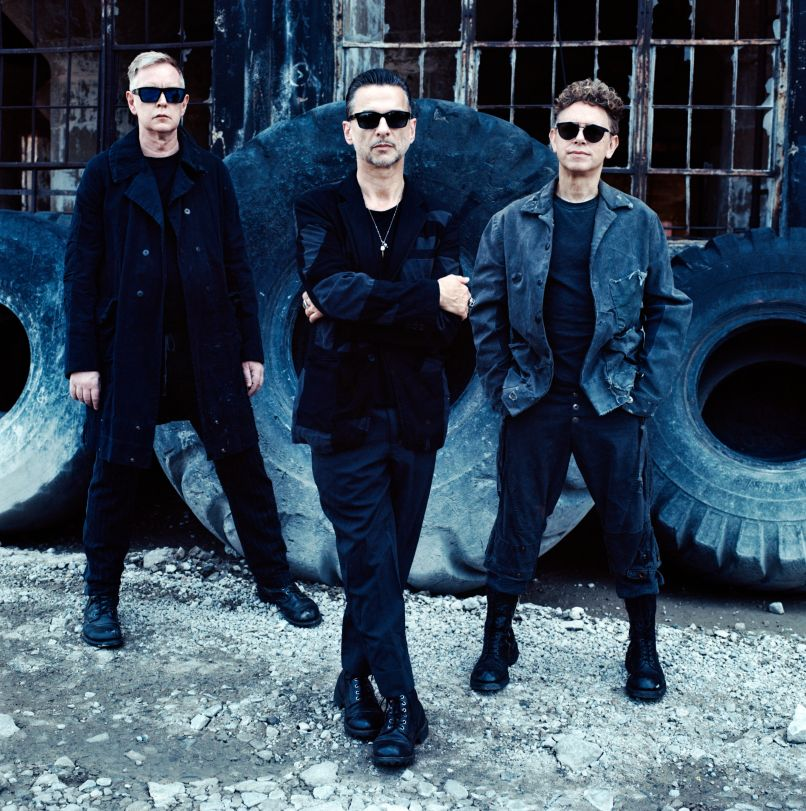 depeche mode new york 21 07 2016 44 The 20 Worst Rock and Roll Hall of Fame Snubs
