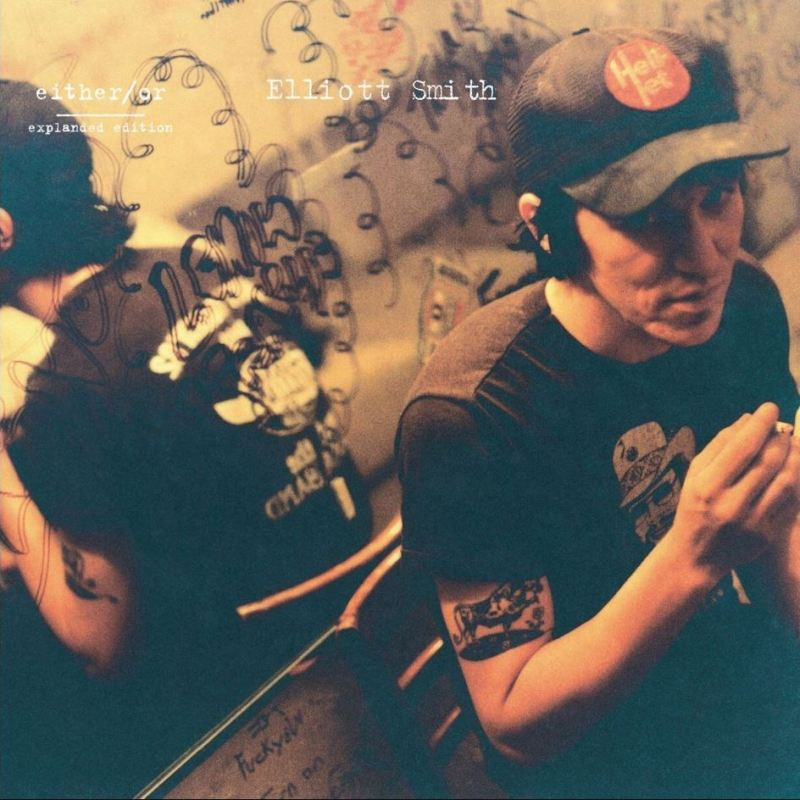elliot smith either or cover stream The 100 Greatest Albums of All Time