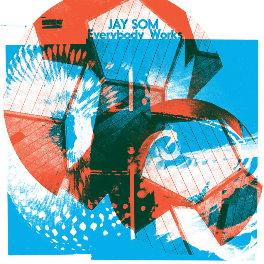 jay som everybody works Top 50 Albums of 2017