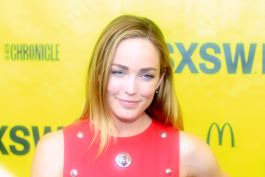 Caity Lotz // Small Town Crime // Photo by Heather Kaplan