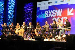 HBO's Veep Panel // Photo by Heather Kaplan